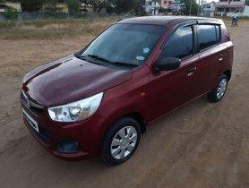 Maruti Suzuki Alto K10 VXI 2015 MT for sale in Madurai