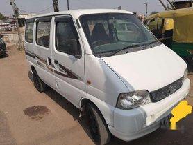 Used Maruti Suzuki Eeco  MT car at low price in Jaipur