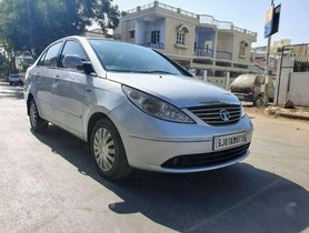 2011 Tata Manza MT for sale at low price in Ahmedabad