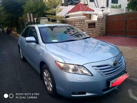2006 Toyota Camry W2 (AT) for sale in Chennai