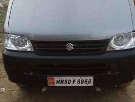 2017 Maruti Suzuki Eeco MT for sale in Palwal