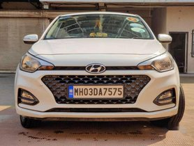 2018 Hyundai i20 Version Asta 1.2 AT for sale in Mumbai