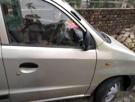 2002 Hyundai Santro MT for sale in Kolkata