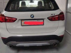 Used BMW X1 AT car at low price in Kochi