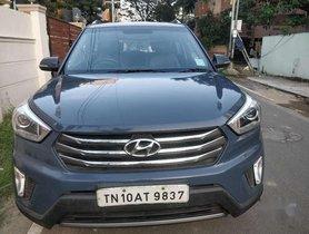 Hyundai Creta 1.6 SX (O), 2015, Diesel MT for sale in Chennai