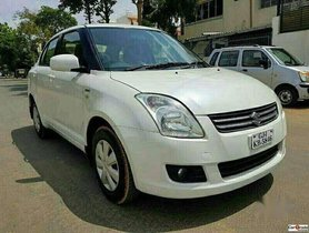 Maruti Suzuki Swift Dzire VDI, 2009, Diesel MT for sale in Ahmedabad