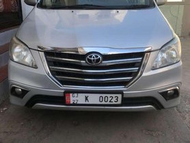 2012 Toyota Innova AT for sale at low price in Ahmedabad