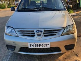 Mahindra Verito D2 2012 MT for sale in Ramanathapuram