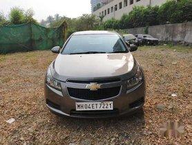 Chevrolet Cruze LT, 2011, Diesel AT for sale in Mumbai