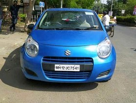 2012 Maruti Suzuki A Star AT for sale in Pune