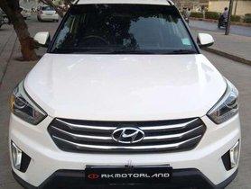 Hyundai Creta 1.6 SX 2016 MT for sale in Ahmedabad