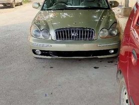 2004 Hyundai Sonata MT for sale at low price in Hyderabad