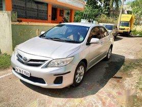 Toyota Corolla Altis 2011 MT for sale in Chennai