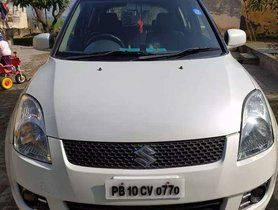 2010 Maruti Suzuki Swift Version VDI MT for sale at low price in Ludhiana