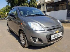 Chevrolet Spark 1.0 MT 2013 in Ahmedabad