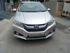 Used Honda City E MT 2014 in Jalandhar