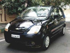 Used Chevrolet Spark 1.0 MT car at low price in Nagar