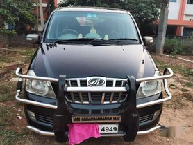 Used Mahindra Xylo E4 2012 MT for sale in Visakhapatnam