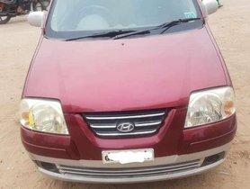 2008 Hyundai Santro Xing GLS AT for sale at low price in Vadodara