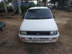 2003 Maruti Suzuki Zen MT for sale at low price in Nellore