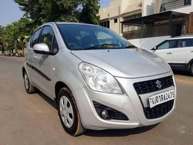 Maruti Suzuki Ritz Vdi BS-IV, 2012, Diesel MT for sale in Ahmedabad