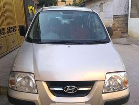 Hyundai Santro 2007 MT for sale in Nagar