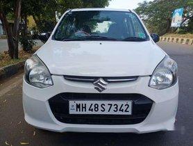 Maruti Suzuki Alto 800 Lxi, 2014, Petrol MT for sale in Mumbai