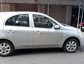 2012 Nissan Micra MT for sale in Mumbai