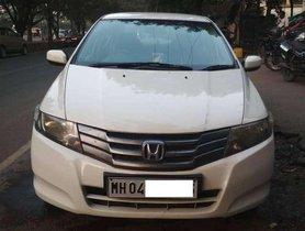 2009 Honda City S MT for sale at low price in Mumbai