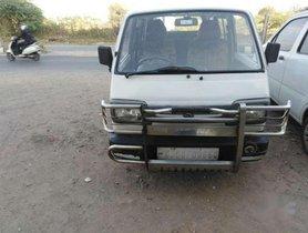Used Maruti Suzuki Omni  MT car at low price in Vadodara