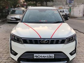 Mahindra XUV300 2019 AT for sale in Jalandhar