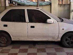 Used 2002 Maruti Suzuki Esteem MT for sale in Chennai
