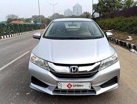 Honda City SV, 2014, Petrol MT in Gurgaon