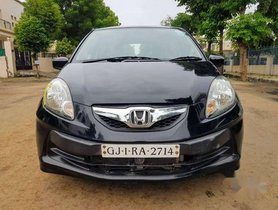 Honda Brio S Manual, 2013, Petrol MT for sale in Ahmedabad