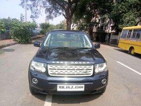 Land Rover Freelander 2 HSE, 2014, Diesel AT in Mumbai