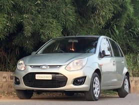 2012 Ford Figo Version Diesel ZXI MT for sale at low price in Coimbatore