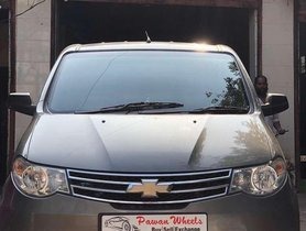 Used Chevrolet Enjoy  1.4 LS 8 MT car at low price in Thane