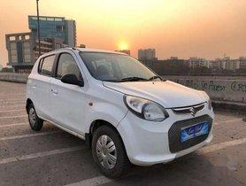 Maruti Suzuki Alto 800 Lxi CNG, 2013, CNG & Hybrids MT for sale in Mumbai