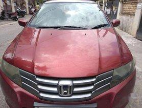 Honda City 1.5 S Manual, 2010, Petrol MT in Chennai