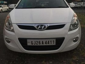 2011 Hyundai i20  Version Asta 1.2 MT for sale at low price in Surat