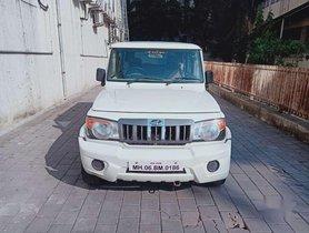 Used 2015 Mahindra Bolero Version SLE MT for sale in Thane