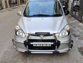 Maruti Suzuki Alto 800 Lxi, 2013, Petrol MT for sale in Chennai