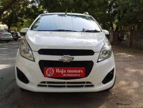 Chevrolet Beat LS Diesel, 2014, Diesel MT for sale in Ahmedabad