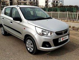 Maruti Alto K10 VXI AMT AT for sale in New Delhi