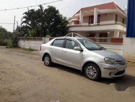 Toyota Etios G, 2011, Petrol MT for sale in Coimbatore