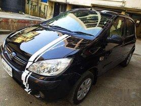 Used Hyundai Getz MT car at low price in Mumbai