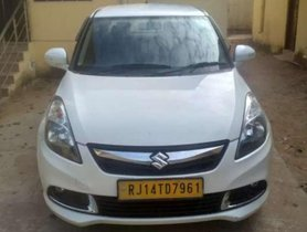 Used 2017 Maruti Suzuki Dzire VDI MT for sale in Sri Madhopur