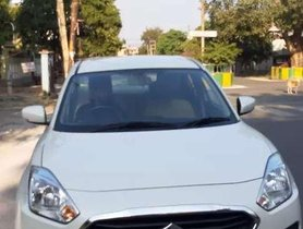 Used 2018 Maruti Suzuki Dzire MT for sale in Ghaziabad