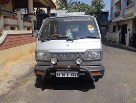 Maruti Suzuki Omni 2009 MT for sale in Nagar