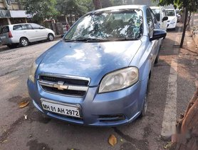Used 2008 Chevrolet Aveo MT for sale in Mumbai